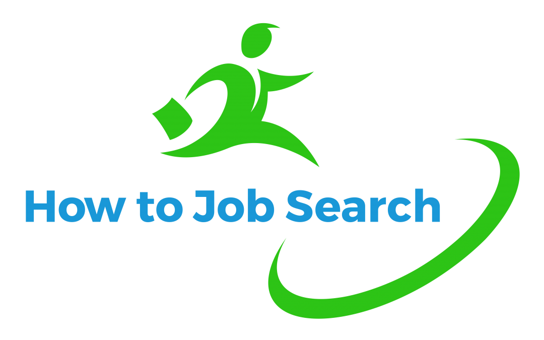 Welcome to How to Job Search